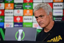 Mourinho in conferenza stampa prima di Roma-CSKA Sofia – FOTO GALLERY -  Forzaroma.info - Ultime notizie As Roma calcio – Interviste, foto e video