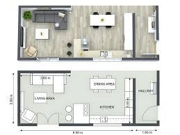 create kitchen floor plan floor plans of a kitchen design ideas created in create your own