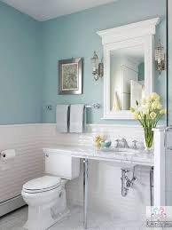 Small Blue Bathrooms Bathroom Decor Ideas Blue Bathroom Colors And Nautical Decor