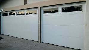 how much does a door cost glass door rolling door how much does a glass garage