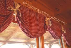 super easy diy no sew curtains