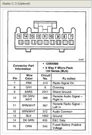chevy silverado radio wiring diagram image wiring diagram 2008 silverado radio wiring diagram at Gm Radio Wiring Diagram