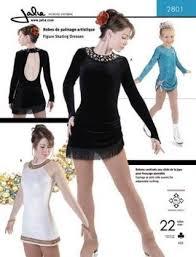 Figure Skating Dress Patterns