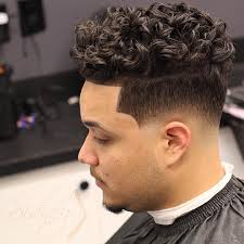 Top 26 Latest Curly Hairstyles For Male Hairstyles For Curly Hair