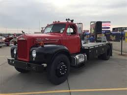 Classic Mack Truck for Sale on ClassicCars.com