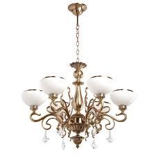 Светильник потолочный <b>MW</b>-<b>light Аманда</b> 6x60W E27 <b>люстра</b>