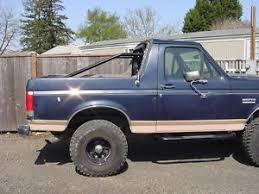 full size bronco full size bronco chevy blazer 4 point roll bar cage ford jimmy ebay