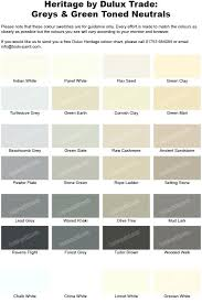 Flax Seed Paint Color
