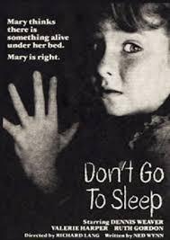 Dont Go To Sleep Tv Movie 1982 Imdb
