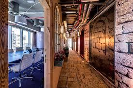 google tel aviv officeview. interesting leed platinum google tel aviv officeview n i on impressive ideas