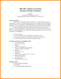 Resume Employment History Examples Fantastic Bad Job History Resume Ideas Entry Level Resume 11