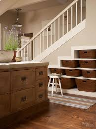 Small Picture 34 best Under Stairs Storage images on Pinterest Stairs