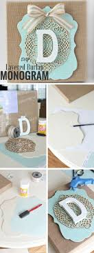 Burlap Decor Top 25 Best Burlap Wall Decor Ideas On Pinterest Burlap Art