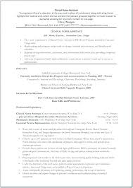 Professional Cna Resume Resume Objectives Resume Objective Examples ...