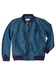 offcorss toddler boy cool light zippered jacket ropa casual de vestir niños