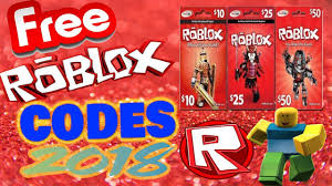 new updated free roblox gift card codes 2018 work 100 free robux codes best choice