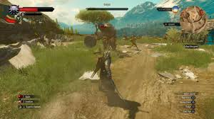 Image result for The Witcher 3 Wild Hunt Game of the Year Edition pc gameplay