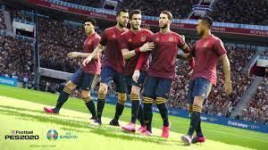 Details zu Euro-2020-DLC für eFootball PES 2020 veröffentlicht