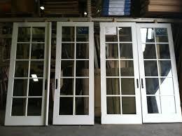 glass double door exterior. French Double Doors Exterior Photo - 15 Glass Door