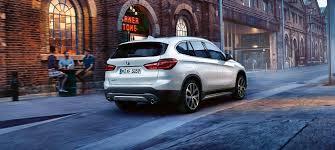 BMW Convertible bmw x1 handling : BMW X1 : Comfort & Functionality