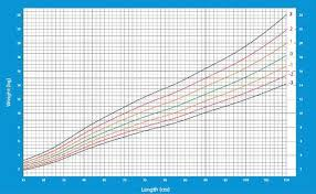 Exhaustive Newborn Baby Weights Chart Baby Weight Chart By