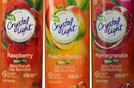 Sugar Free Crystal Light Nutrition Facts Is Crystal Light Keto Compatible This Is Why Im Fit