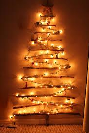Christmas Tree Design On Wall With Lights 10 Reasons To Install Christmas Tree On Wall With Lights