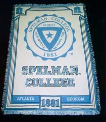 best spelman college images spelman college  spelman college blanket that is impossible to