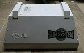 Sun System Grow Lights For Sale Used Sun System Lec 315 240v W 3100k Lamp Light Emitting Ceramic Grow Fixture