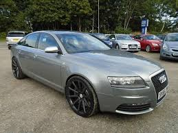 Used Audi S6 cars for sale with PistonHeads