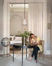 Brooklyn Interior Design: Hilary Robertson's Elegant Vintage Home in Fort  Greene | Brownstoner