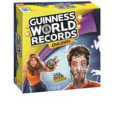 Image result for guinness world records games
