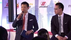 Create something out of nothing and what kind of people we need to lead this kind of business? his reply was people who take calculated risks. Anderson Tanoto At Indonesia Luncheon During World Economic Forum 2016 At Davos Switzerland Youtube