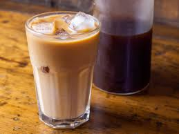 <b>Cold Brew</b> Iced Coffee Recipe | Serious Eats
