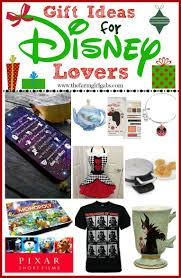 gift ideas for disney