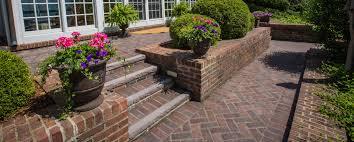 Patio Design Patio Design Ideas Using Concrete Pavers For Big Backyard Style