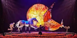 Cirque Du Soleil Travelzoo Travelzoo