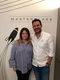 Ma Masterclass Avec Christophe Michalak 28 Mars 2018