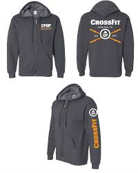 Crossfit Hoodie Designs Apparel Designs On Behance