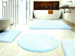 teal bathroom rugs plush rug sizes large bath size of bathrooms mats microfiber brown and