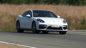 Porsche Panamera Turbo S e-Hybrid Executive - YouTube