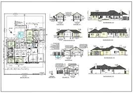 House Plans With Pictures And Cost To Build Home Design Photos In