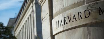 Office For External Education Harvard Medical School