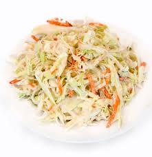 creamy coleslaw nutrition facts creamy coleslaw