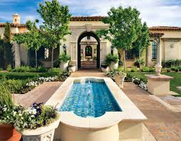Timeless Decorating Style Timeless Beauty At Paradise Valley Home Idesignarch Interior