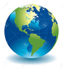 download earth globe map major tourist attractions maps with world