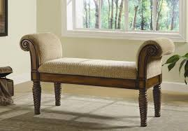 bedroom bench seat  lightandwiregallerycom