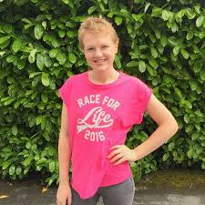 Rochdale News | News Headlines | Melissa Sutton to start Race for Life in  Heaton Park - Rochdale Online