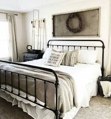 Design For 40 Farmhouse Bedroom Set Brilliant Furniture  With Best 25 Black Iron Beds Farmhouse Bedroom Furniture Sets O18