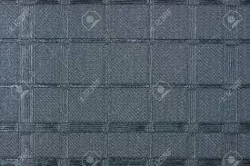 Blauw Behang Reliëf Textuur Voor Achtergrond Royalty Vrije Foto